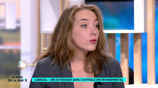 Rouen : Lubrizol venait de bénéficier d'une réglementation moins contraignante