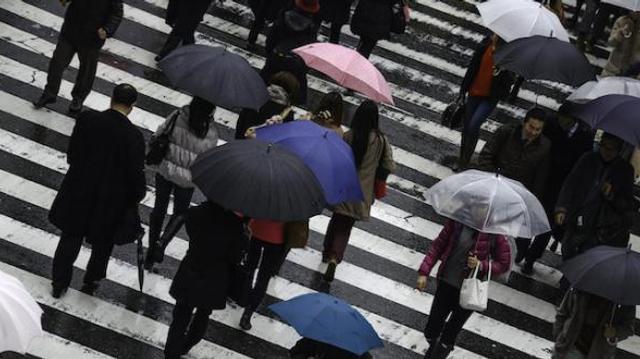 Avoir mal quand il pleut, c'est normal?