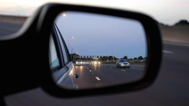 Sécurité routière : la mortalité en baisse en octobre