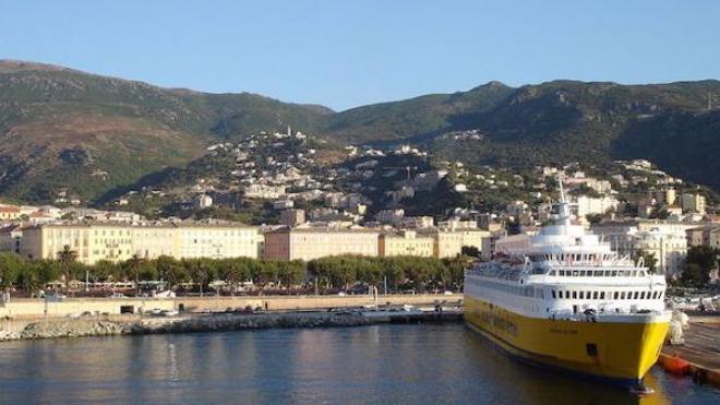 Corse : le transport du 2e parent d'enfant malade pris en charge dès 2020