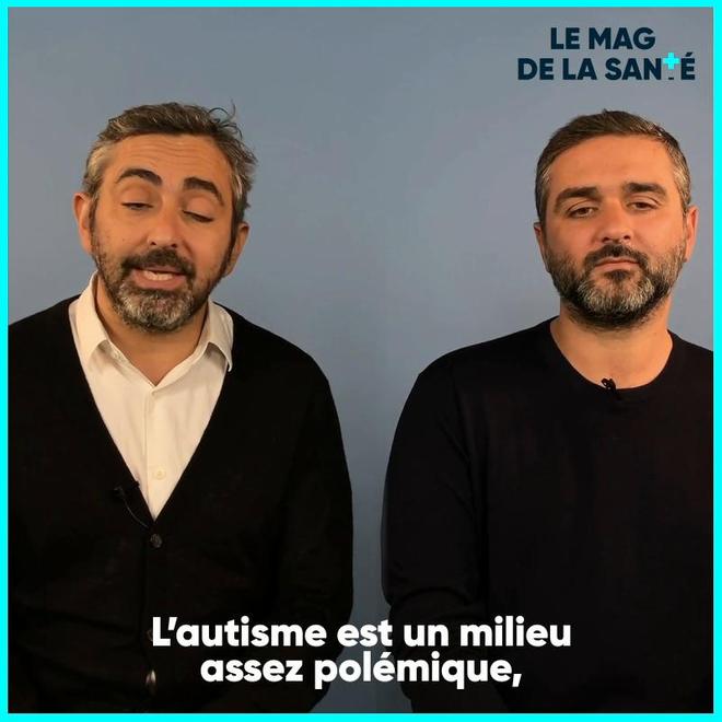 Eric Tolédano et Olivier Nakache