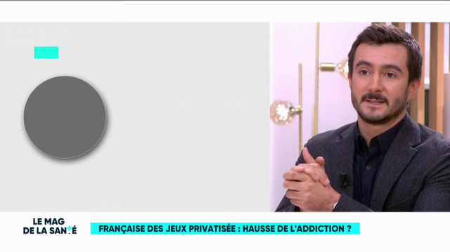 Française des Jeux : la privatisation va-t-elle favoriser l'addiction ?