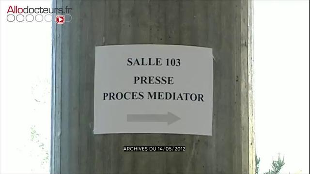 Mediator : l'ancien n°2 des laboratoires Servier sur le banc des accusés