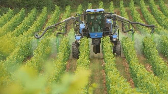 Enquête de Santé : Pesticides, peut-on encore y échapper ?