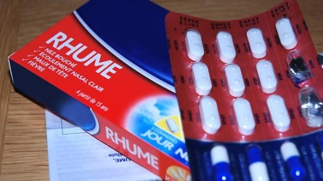Dolirhume, Rhinadvil, Actifed... l'Agence du médicament alerte sur les risques liés à ces médicaments