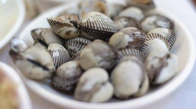 Gastro-entérite : vaste rappel de coquillages de l'Ouest de la France