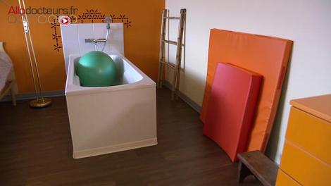 Maisons de naissance : une alternative prometteuse aux maternités