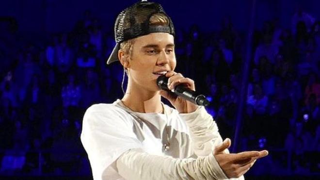 Justin Bieber souffrirait de la maladie de Lyme