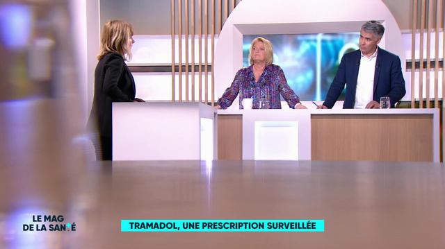 Les autorités de santé encadrent plus strictement l'usage du Tramadol