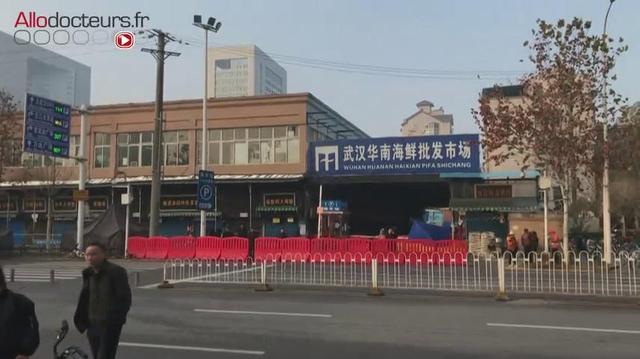 Épidémie en Chine : un nouveau virus aussi dangereux que le Sras ?