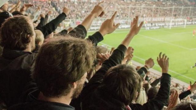 Foot : attention au stress pendant les matchs !