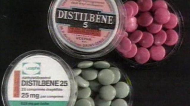 Distlilbène : des conséquences sur la santé reproductive des petites-filles ?