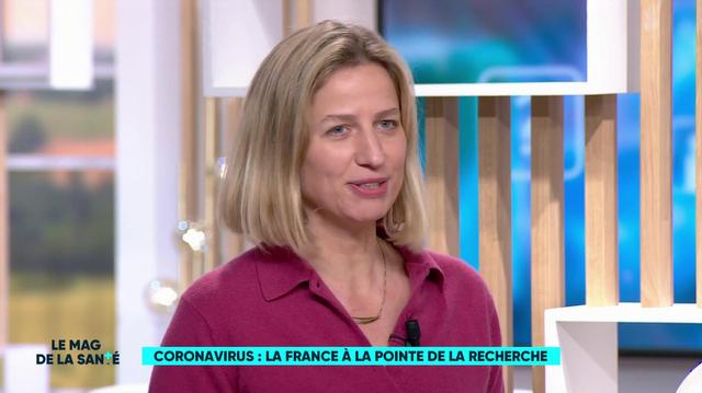 Coronavirus : quelles sont les pistes de traitements?