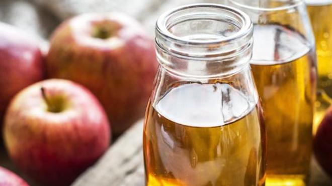 Rappel de jus de pomme contaminés par des toxines