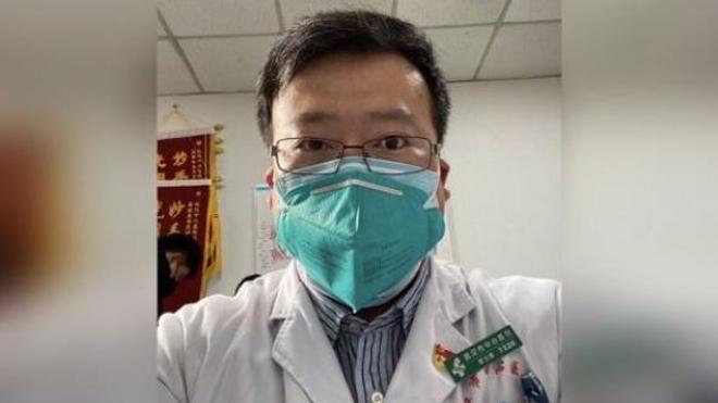 Le Dr Li Wenliang, le lanceur d'alerte du coronavirus, est mort des suites de l'infection