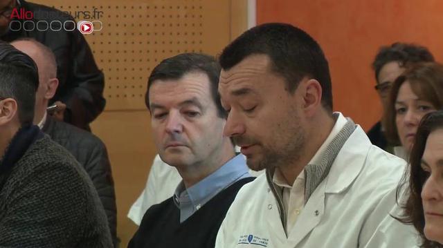80 médecins de Seine-Saint-Denis annoncent leur démission