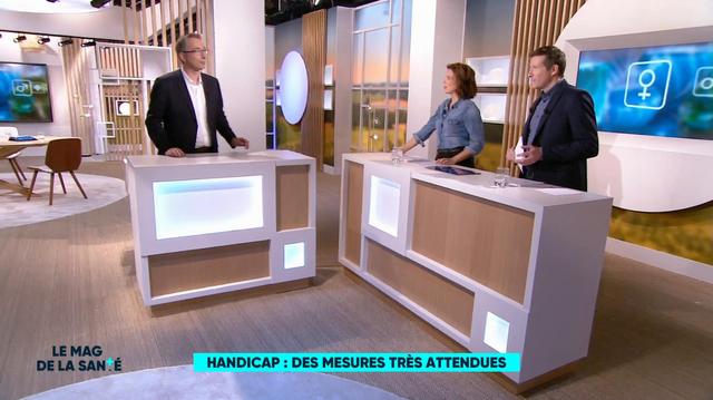 Handicap : les associations surveilleront l'application des annonces d'Emmanuel Macron