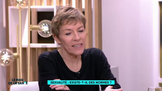 Sexualité : existe-t-il des normes ?