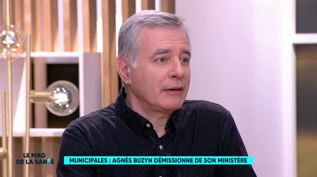 Départ de Buzyn : « En pleine crise de l'hôpital, ça confine à la provocation »