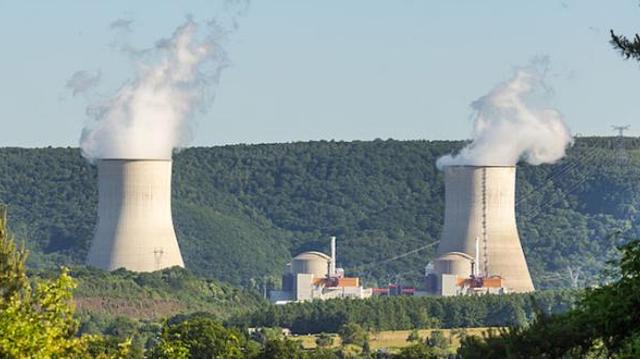 Centrales nucléaires : seuls 22% des riverains équipés de comprimés d'iode