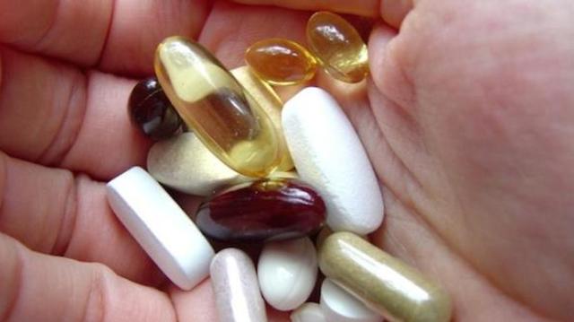 """Compléments alimentaires : """"être plus prudent qu'avec les médicaments"""""""