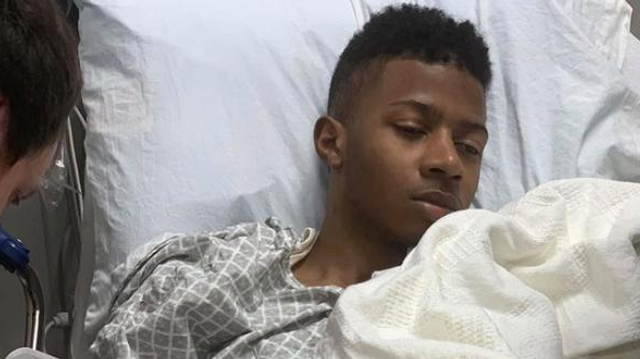 """""""Skull Breaker Challenge"""" : un adolescent fait une commotion cérébrale"""