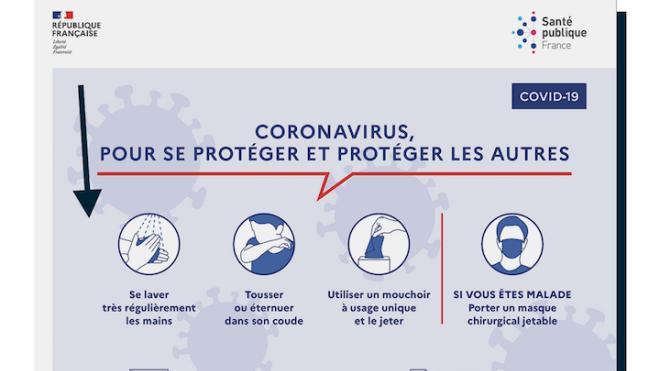 Coronavirus : êtes-vous un patient à risque ?