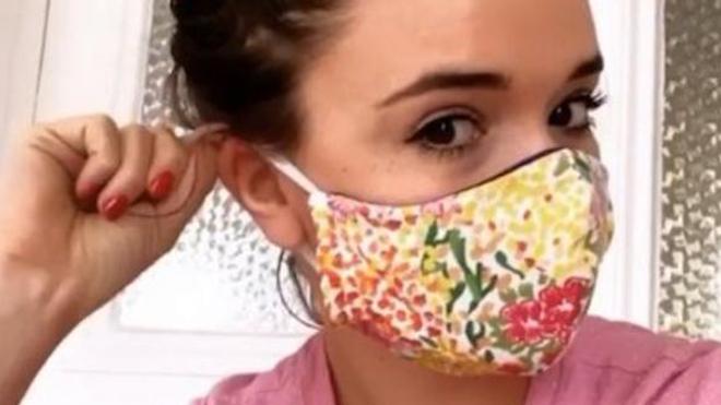Coronavirus : les masques en tissu, une alternative efficace ?