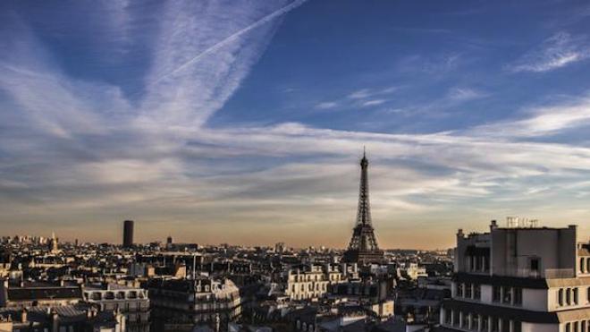 Masque obligatoire à Paris depuis ce matin
