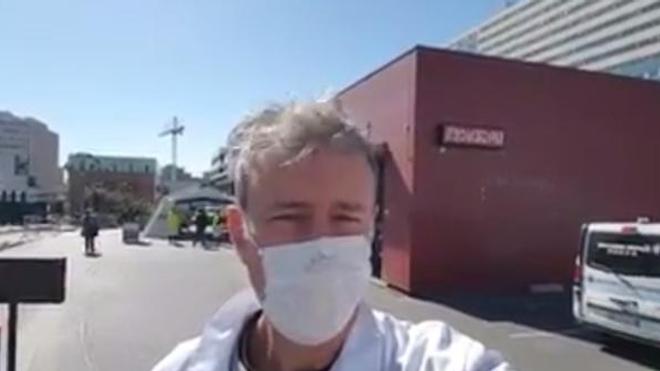 Masques, combinaisons… un infirmier appelle à la solidarité des magasins de bricolage