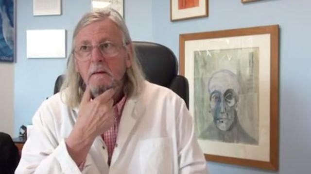 Le professeur Raoult appelé à comparaître devant l'Ordre des médecins