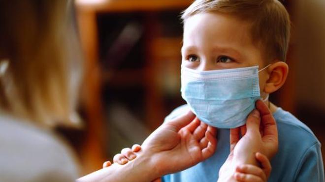 Les enfants seraient peu vecteurs du coronavirus selon une nouvelle étude