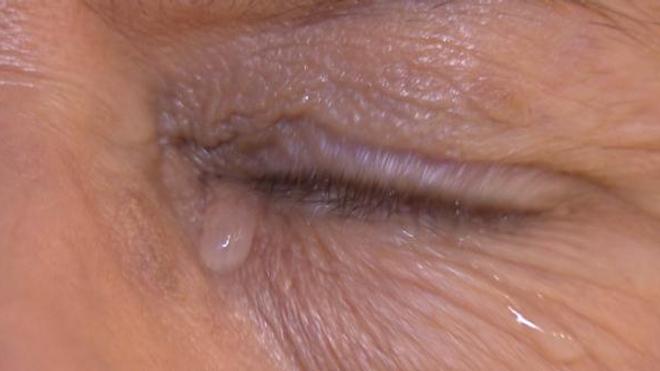 Des maladies qui laissent au bord des larmes