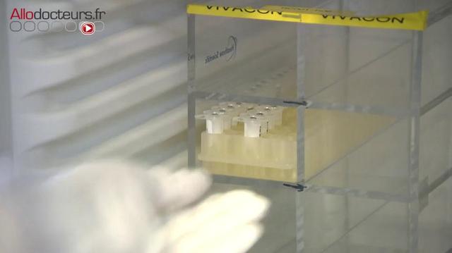 Il y a 20 ans, le fichier national des empreintes génétiques est créé