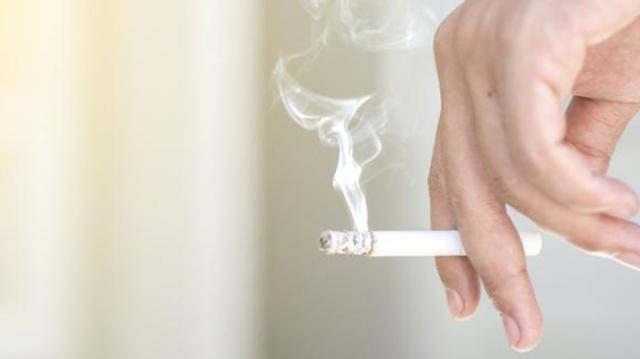 Tabac : les cigarettes au menthol interdites à la vente