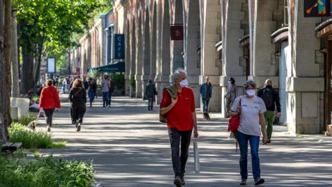 Covid : Cinq nouvelles villes devraient passer en alerte maximale