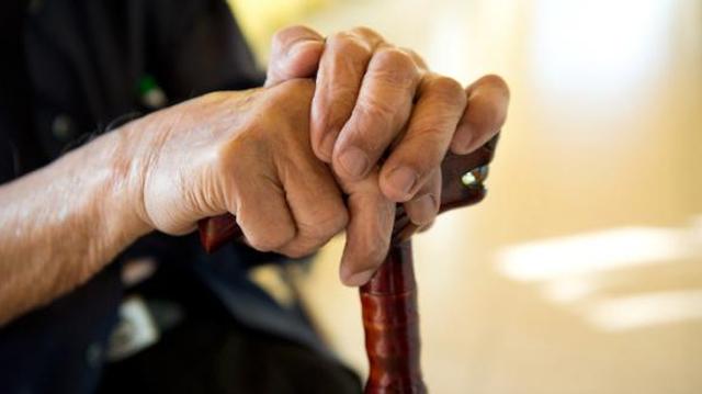 Le doyen officiel de l'humanité décède à 112 ans