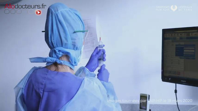 Les chirurgies non urgentes sont-elles menacées par une pénurie d'anesthésiques ?