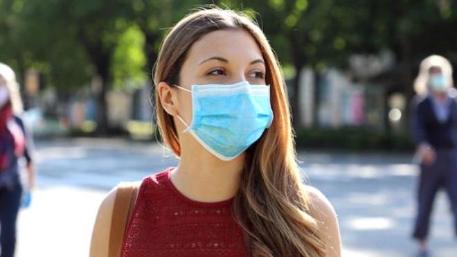 Le Conseil d'Etat valide le port du masque généralisé dans certaines villes