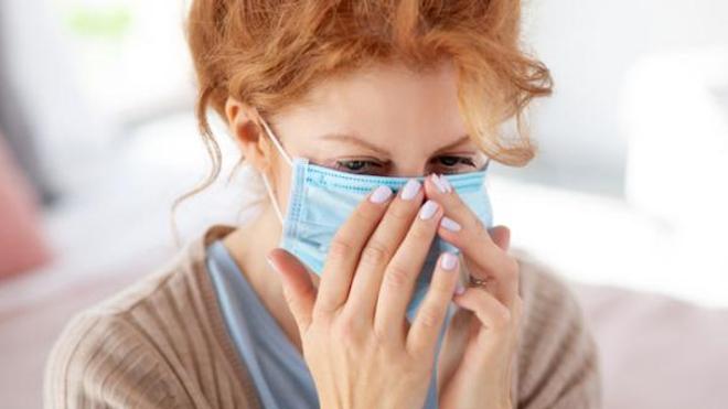 Les masques peuvent-ils provoquer des allergies ?