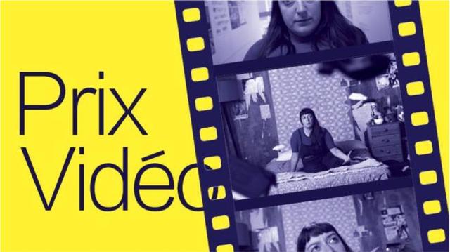 Appel à projet pour le Prix Vidéo Arts Convergences