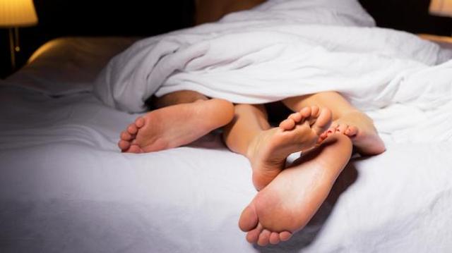 La fréquence des rapports sexuels, un bon indicateur du couple ?