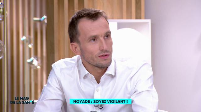Noyade : soyez vigilants !