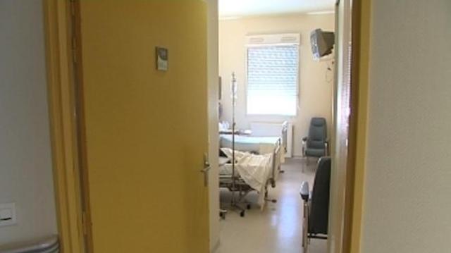 Plus de 4000 lits d'hôpital supprimés en 2018