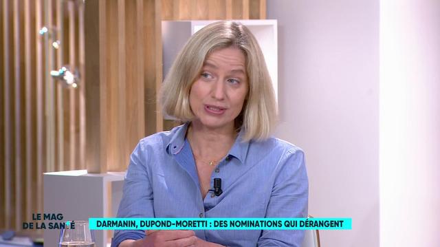 Darmanin, Dupond-Moretti : des nominations qui ulcèrent les féministes