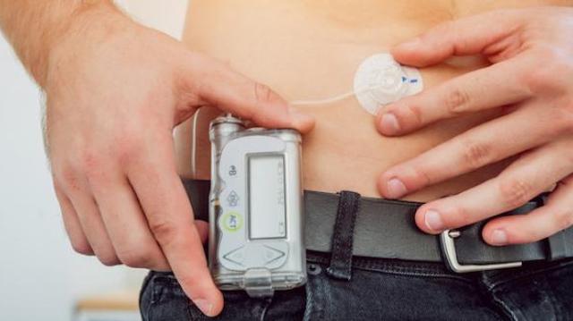 Diabète : l'arrêt de la production des pompes à insuline inquiète