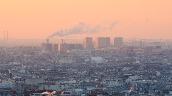 Pollution de l'air : l'État condamné pour son inaction