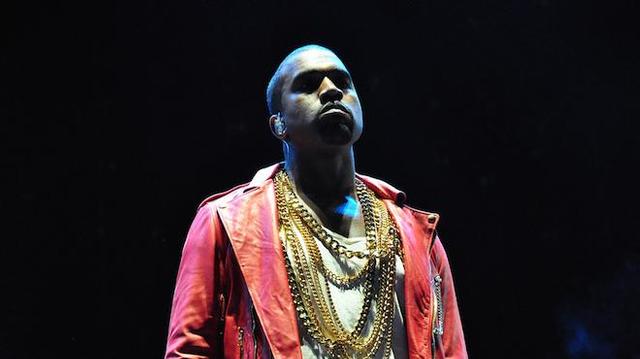 Kanye West, bipolaire et futur président des Etats-Unis ?
