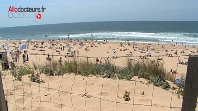 A Quiberon, plages et jardins publics fermés la nuit à partir du 26 juillet