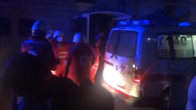 Explosions à Beyrouth : l'importance d'organiser les soins